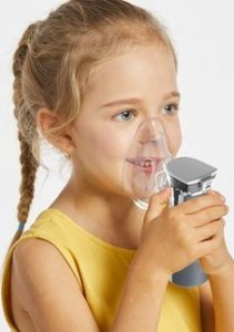 BreatheEasy Nebulizer Reviews