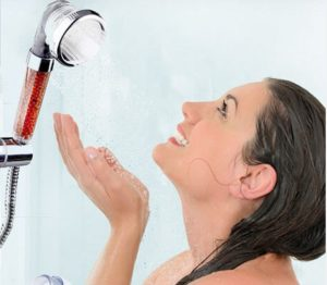Ion Shower Spa Reviews