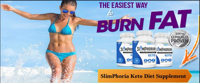 Slim Phoria Keto Pills Reviews