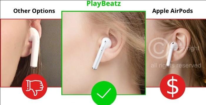 Playbeatz Earbuds Benefits