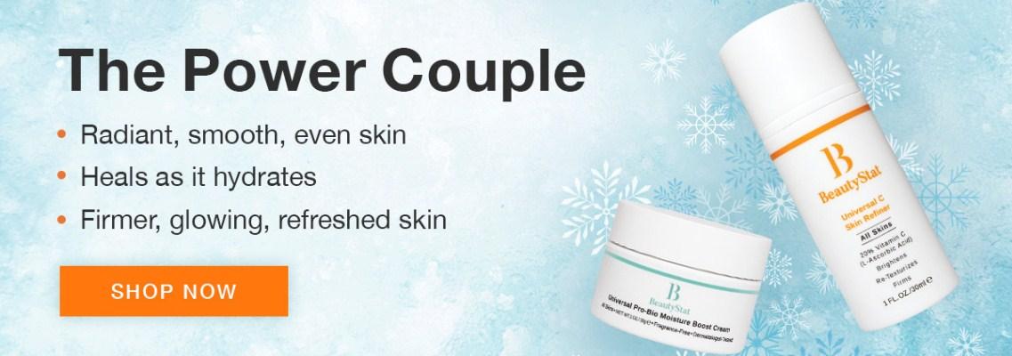 Beautystat Universal C Skin Refiner Canada