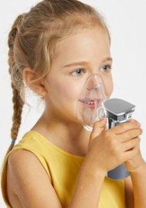 BreatheEasy Nebulizer Reviews