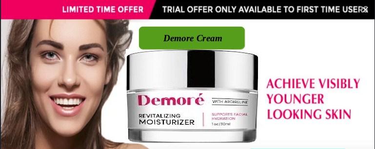 Demore Cream