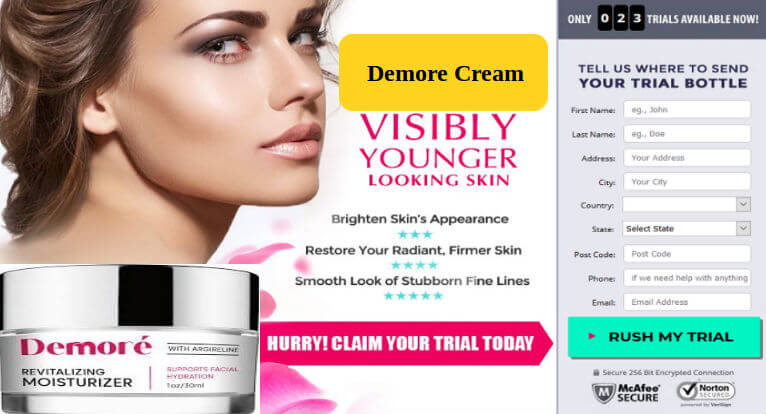 DemoreSkin Cream