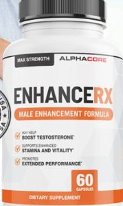 EnhanceRx Pills