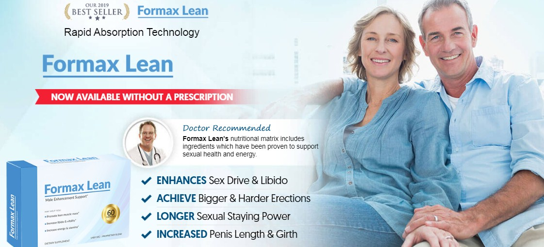 Formax Lean Pills