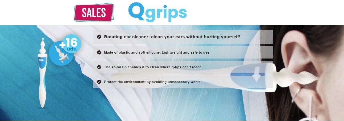 QGrips