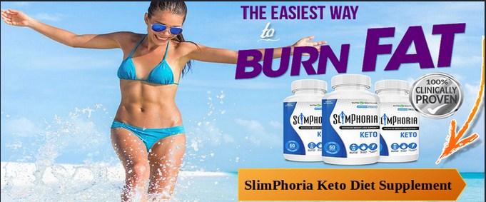 Slim Phoria Keto Pills Reviews