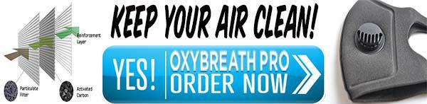 OxyBreath Pro Buy Now