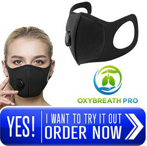 OxyBreath Pro Gadets