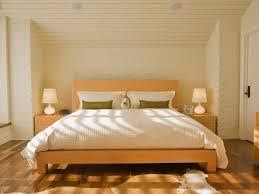 How Your Bedroom Furniture Affects the Quality of Sleep?