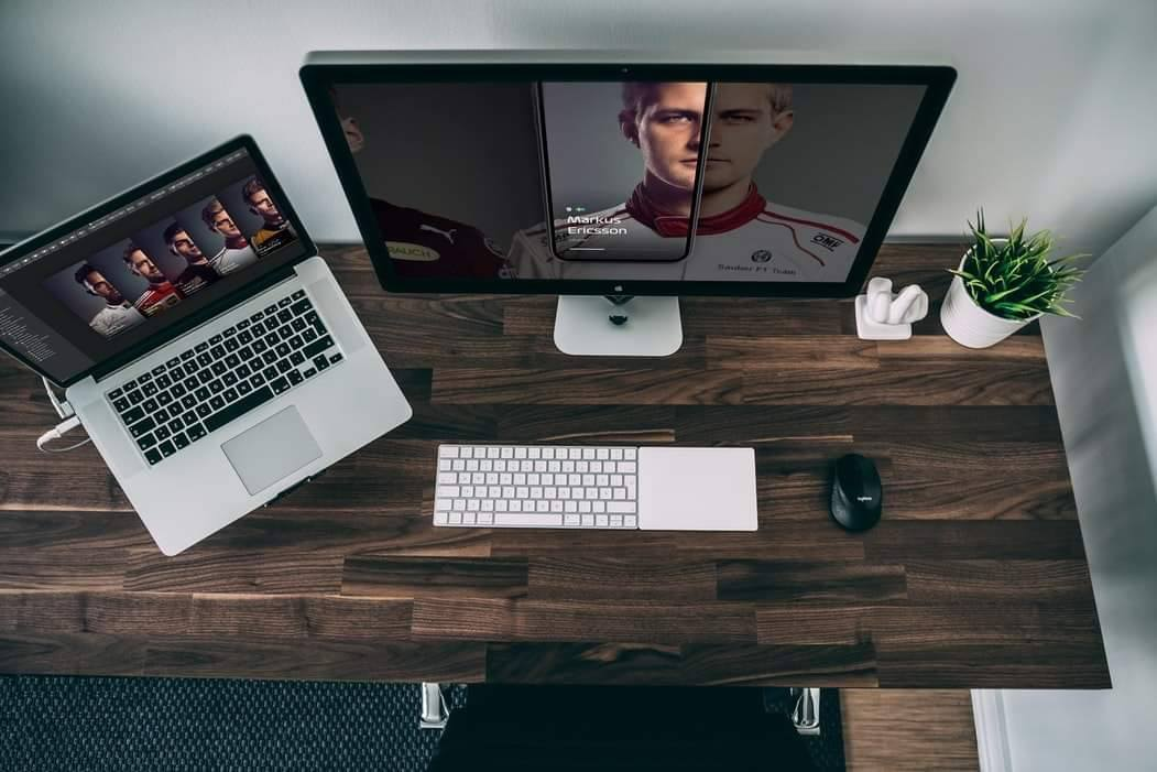 5 Essential Home Office Equipment