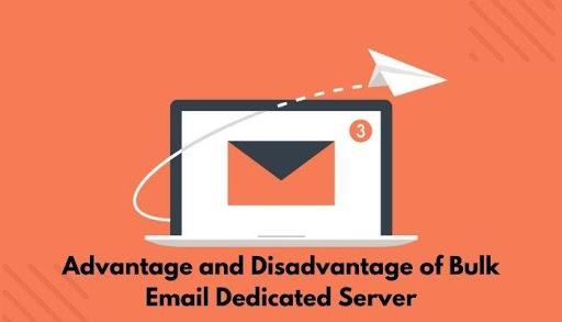Bulk Email Dedicated Server