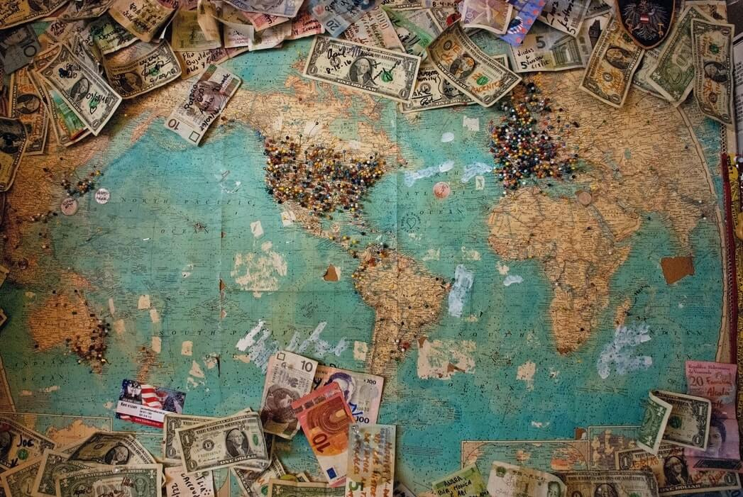 Essential Things You Must Know About Foreign Exchange Services