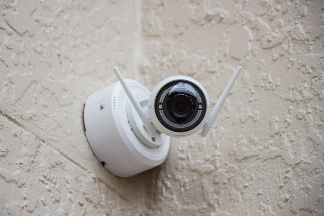 4 Essential Changes That Made A Difference with Your Security Cameras