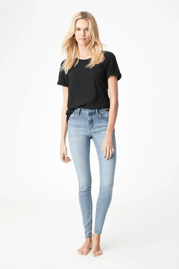 What to Wear With Denim Jeans
