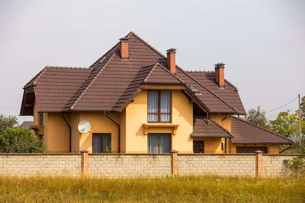 How choosing the best roofs for the home can help people?