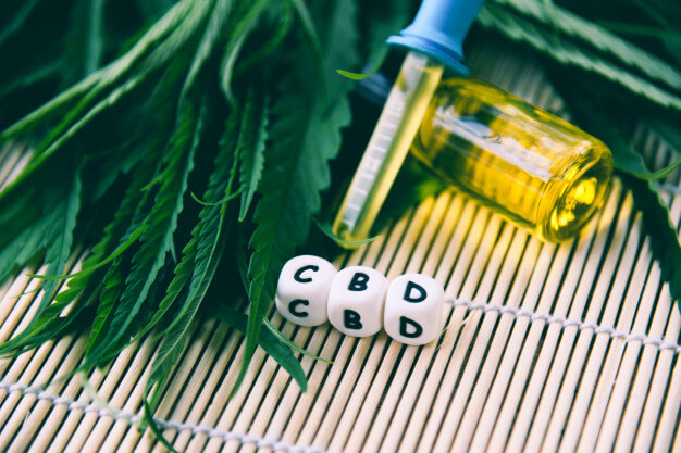 How does CBD oil help you in your workout?