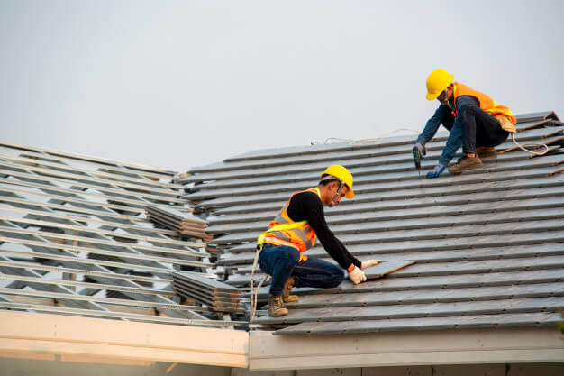 To get your roof repaired or replaced? Here is your answer