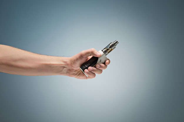 Can I Stop Smoking by Using an E-Cigarette?
