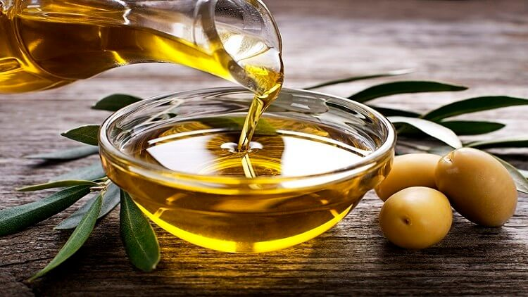 PANACEA: OLIVES AND OLIVE OIL