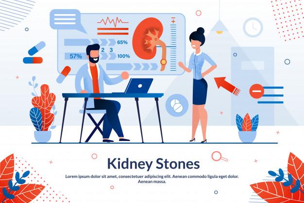 Prevention & management of bladder stones