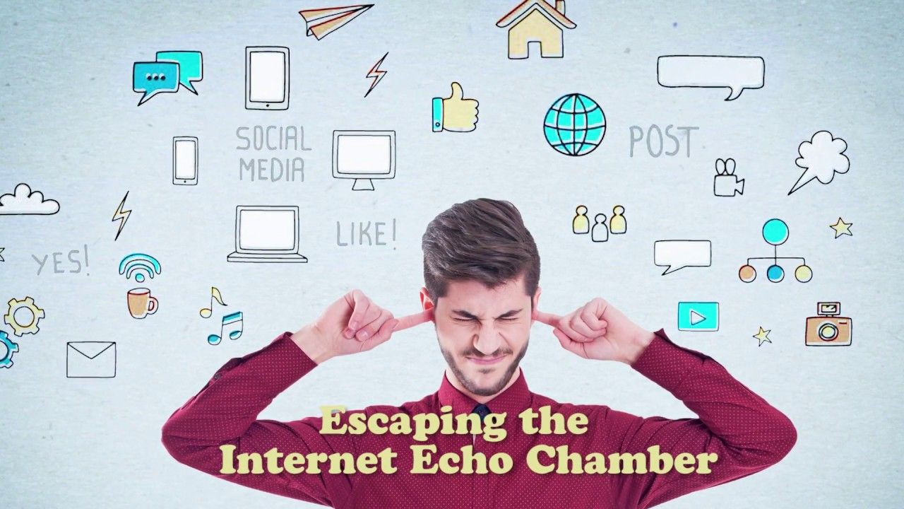 How To Use Civil Discourse to Break Your Echo Chamber