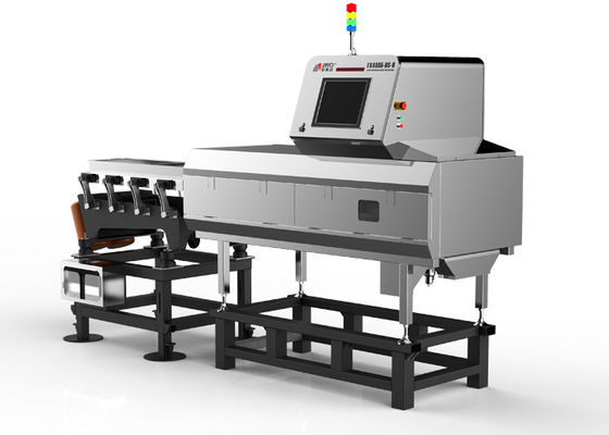 6 Things To Consider To Choose The Right X-Ray Sorting Service
