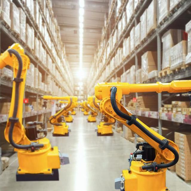 Why Keeping up with Automation is Important