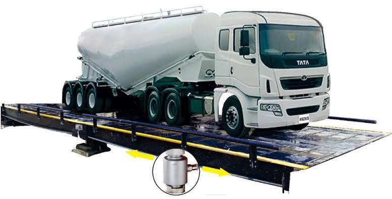 10 Things To Consider When Choosing A Weighbridge Supplier