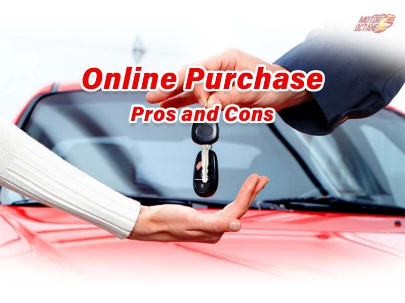 Top 4 Undeniable Benefits of Buying Vehicles Online