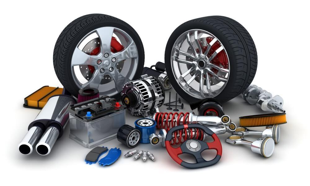 Top 4 Considerations to Help You Find the Best Auto Parts Supplier