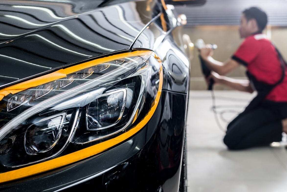 What Should You Know Before going for a New Car Protection in Sydney?