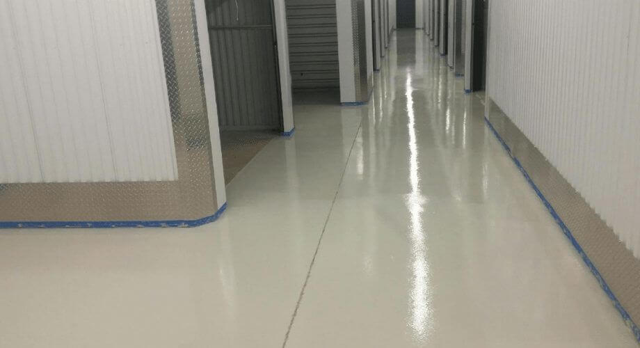 CHOOSE THE BEST EPOXY FLOORING FOR ANY PLACE TODAY!