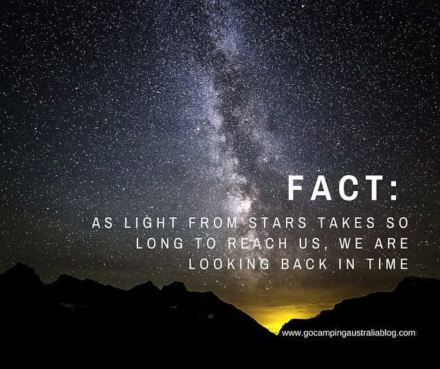 Top 10 Most Interesting Star Facts