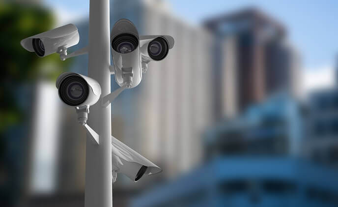 6 Reasons Why You Should Install Security Cameras at Your Business Vicinity
